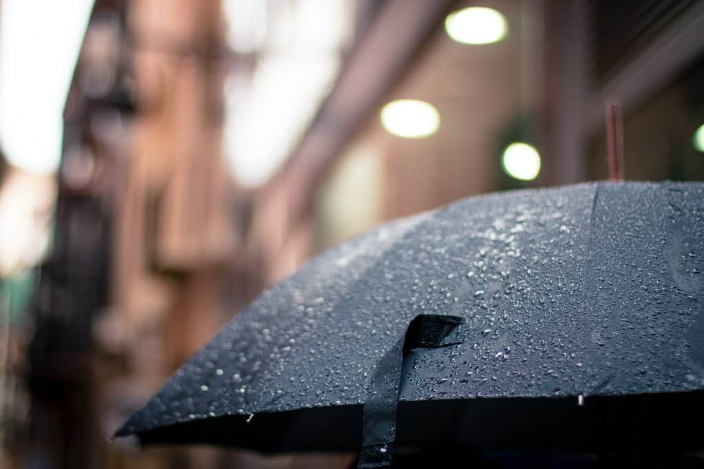 Don't get caught in a storm. Why your cleaning business needs business insurance.